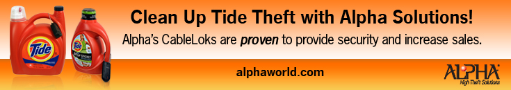 Clean Up Tide Theft with Alpha Solutions!