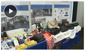 fdff5c7e37 An eight-month long operation targeting retail theft and the fencing of  stolen goods has resulted in the arrest of 12 people and the seizure of   300